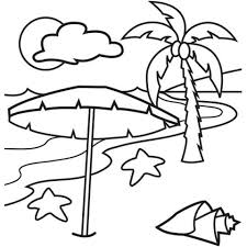 Small Picture click the go to the beach coloring pages to view printable version