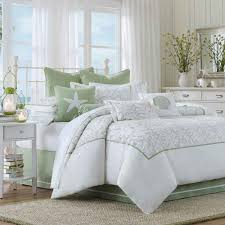 Seaside Bedroom Harbor House Cape Cod Comforter Set Buy At Seaside Beach Decor