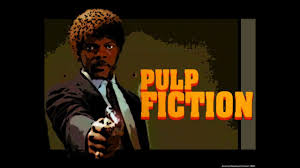 Top 10 Pulp Fiction Lines Quotes