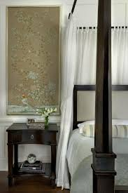 transitional master bedroom. Best HD Transitional Master Bedroom With Dark Wood Furniture Images I