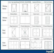Andersen Window Sizes Chart Andersen Window 3046 Livefootballgolden Co