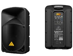 speakers 1000 watts. behringer b112mp3 eurolive powered speakers 1000 watts watts