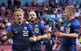 Danimarca Finlandia 0-1, gol e highlights. Paura per Eriksen, decide la  rete di Pohjanpalo