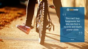 Cycling Quotes Impressive 48 Inspirational Cycling Quotes BikeRadar