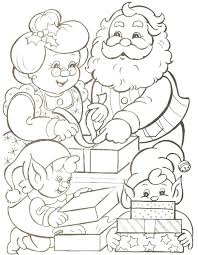 Christmas Card Coloring Pages Pdf Bedandbreakfastitaliainfo