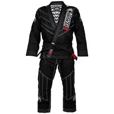 Venum Elite Gi Size Chart Venum Elite Light 2 0 Bjj Gi Black