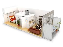 micro apartments floor plans. Delighful Floor On Micro Apartments Floor Plans
