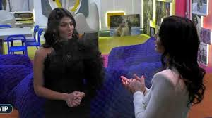 """Gf Vip, Elisabetta Gregoraci querela Giulia Salemi: """"Hai parlato di me  nella casa"""""""
