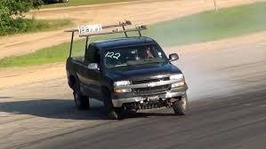 Chevy Silverado 2500hd 6.0 Work Truck Drifting - big - NO Car NO ...