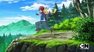 Pokémon XYZ Episodio 10 HD (Inglés) De la A a la Z! - Dailymotion Video