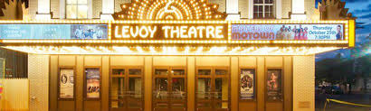 Levoy Theater Millville Nj Seating Chart Levoy Theatre Tickets And Seating Chart