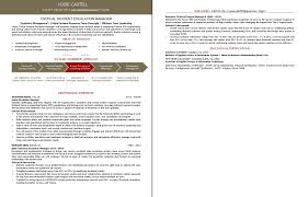 Professional Resume Package Executive Resume Services