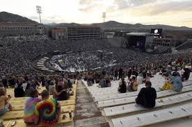Cu Folsom Field Seating Chart Looks Like Dead Company Is Planning A Return To Boulders
