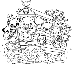 Its very important skill for kids. Noahs Ark Coloring Pages Best Coloring Pages For Kids