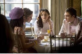 Gossip girl episode the wild brunch