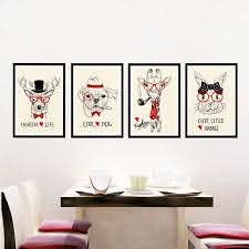 photo picture frames stickers wall
