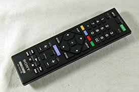 sony tv controller. sony oem original part: 1-492-065-11 tv remote control rm sony tv controller t