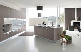 Contemporary Kitchens Designs Contemporary Minimalist Kitchen Design Ideas Yellow Color Cabinet