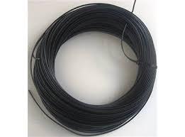 coax cables and connectors davis rf fw12gn flex weave 12 ga Antenna Wire Connectors coax cables and connectors davis rf fw12gn flex weave 12 ga green pvc tv antenna wire connectors