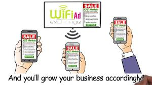 Proximity Marketing Proximity Marketing Turn Your Free Wifi Into A Wifi Advertising