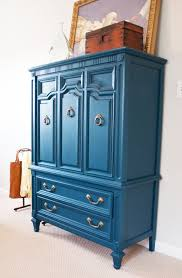 blue furniture. best 25 blue painted furniture ideas on pinterest chalk paint diy and table u