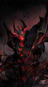 Nevermore Shadow Fiend Dota 2 4K ...