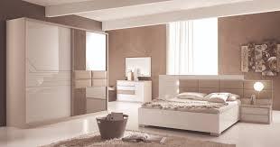 Schlafzimmer Set Tijana In Beige Weiss Modern Design Kaufen Bei