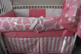baby nursery beautiful girl baby bedroom decoration with pink
