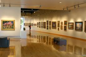 art gallery lighting tips. Art Gallery Lighting Tips N