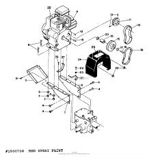 Diagram troy bilt horse tiller parts diagram briggs stratton power 9 awesome troy bilt horse
