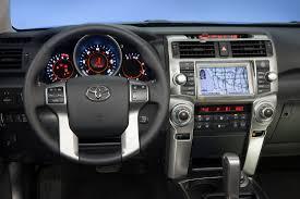 Toyota 4Runner : 2011 | Cartype