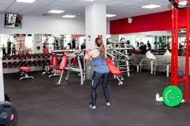 windsor gym snap fitness 24 7 uk