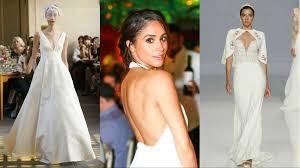 Design A Friend Wedding Dress Who Will Meghan Markles Wedding Dress Designer Be