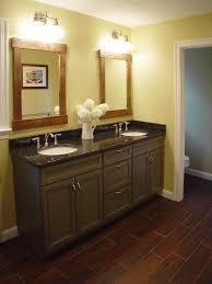 bathrooms with wood floors. Best Wood Floor Bathroom Ideas Only On Pinterest Teak 1 . Bathrooms With Floors O