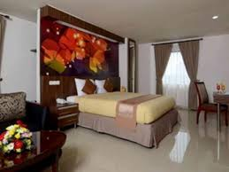 Ancol Mansion Pacific Ocean 50i 2 Darcici Hotel Sunter Hotels Book Now