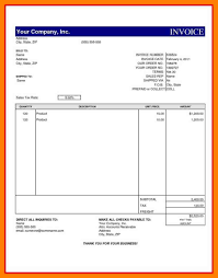 Sales Invoice Example 24 Cash Sale Invoice Cna Resumed 21