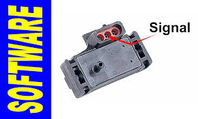 map sensor quick fix