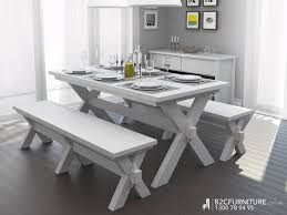white washed dining room furniture.  Washed House Attractive White Washed Kitchen Table 5  Intended Dining Room Furniture