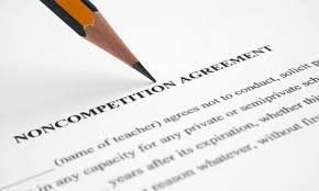 Are Non Compete Agreements Getting Kicked To The Curb New