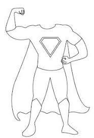 Female Superhero Coloring Pages Superhero Template Rome Fontanacountryinn Com
