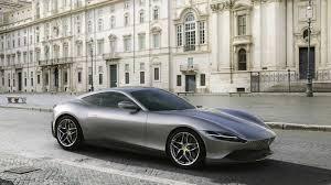 No entanto, a ferrari declinou do negócio, o que fez a ford lançar um automóvel para que ele pudesse competir igualmente com os modelos ferrari: Ferrari Mostrara Dos Novedades En 2020