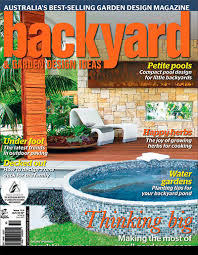 Small Picture Garden Design Magazine Back Issues PDF