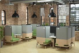 1 Office Pods UK | Office Meeting Pods for Sale - Fusion