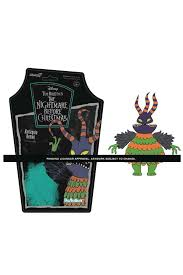 The monsters come out one day he stumbles into christmas town, and is so taken with the idea of christmas that he tries to get the resident bats, ghouls, and goblins of. Night Before Christmas Harlequin Demon Reaction Figure