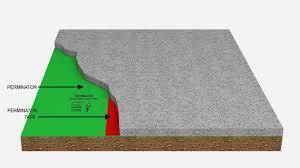 moisture barrier laminate flooring on concrete