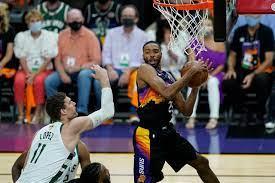 Phoenix Suns vs. Milwaukee Bucks (7/20 ...