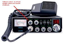 adding talkback to your radio and easy modification for beginners so what do you do if you are one of the millions of people that have a cb radio out talkback add talkback to it yourself