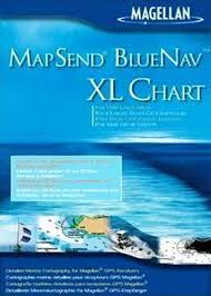 Mapsend Bluenav Charts Magellan 980643 02 Mapsend Bluenav Xl Florida M1g632xl