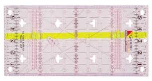 Set of Two Guidelines Rulers with Connector | Keepsake Quilting &  Adamdwight.com