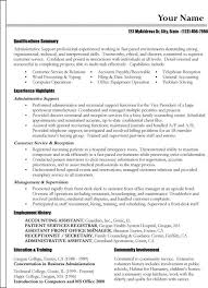 Ideas Collection Appealing Sample Combination Resume Template